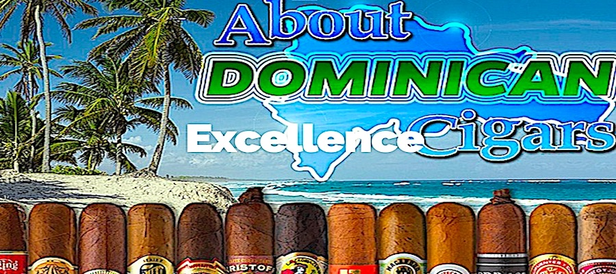 Excellence Dominican Cigars